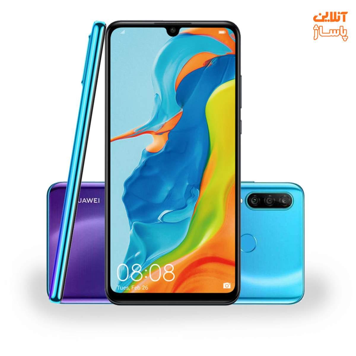 گوشی موبایل هوآوی مدل P30 دو سیم کارت ظرفیت 128 گیگابایت