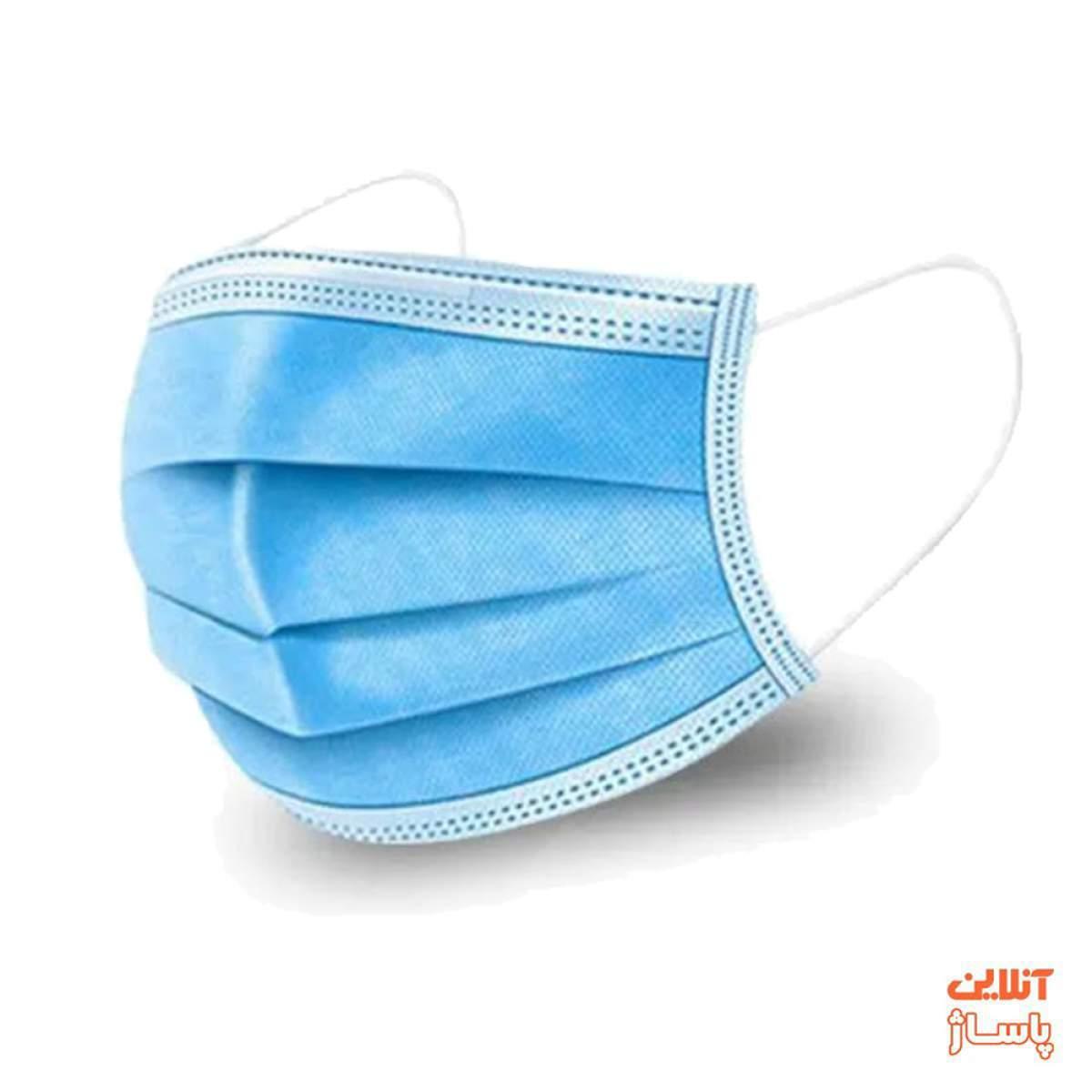 ماسک پرستاری کد 2010