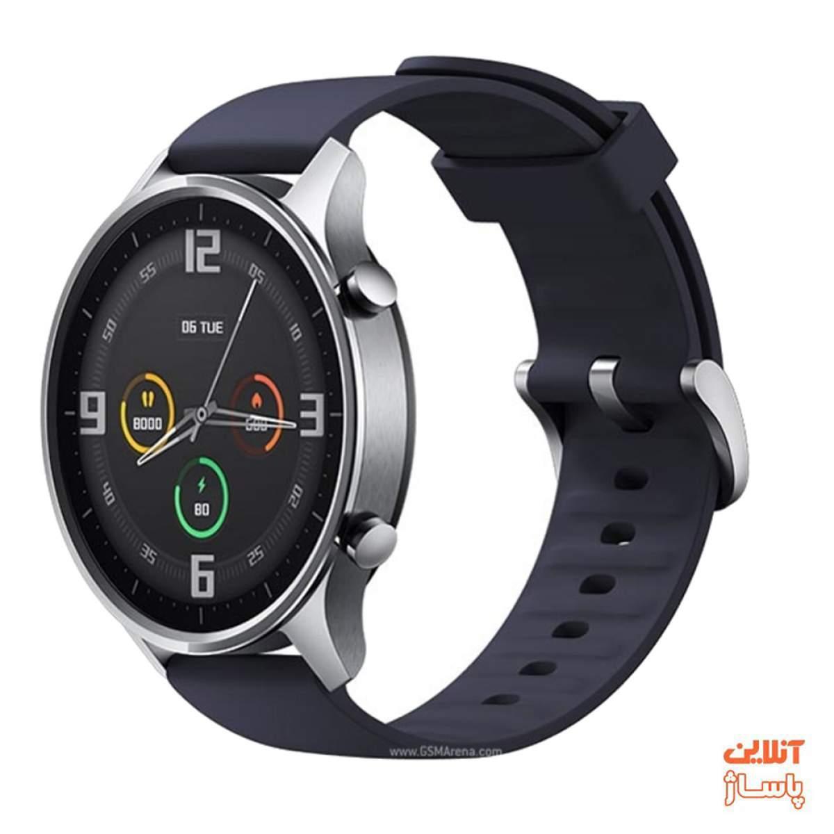 ساعت هوشمند شیائومی مدل Mi Watch Color