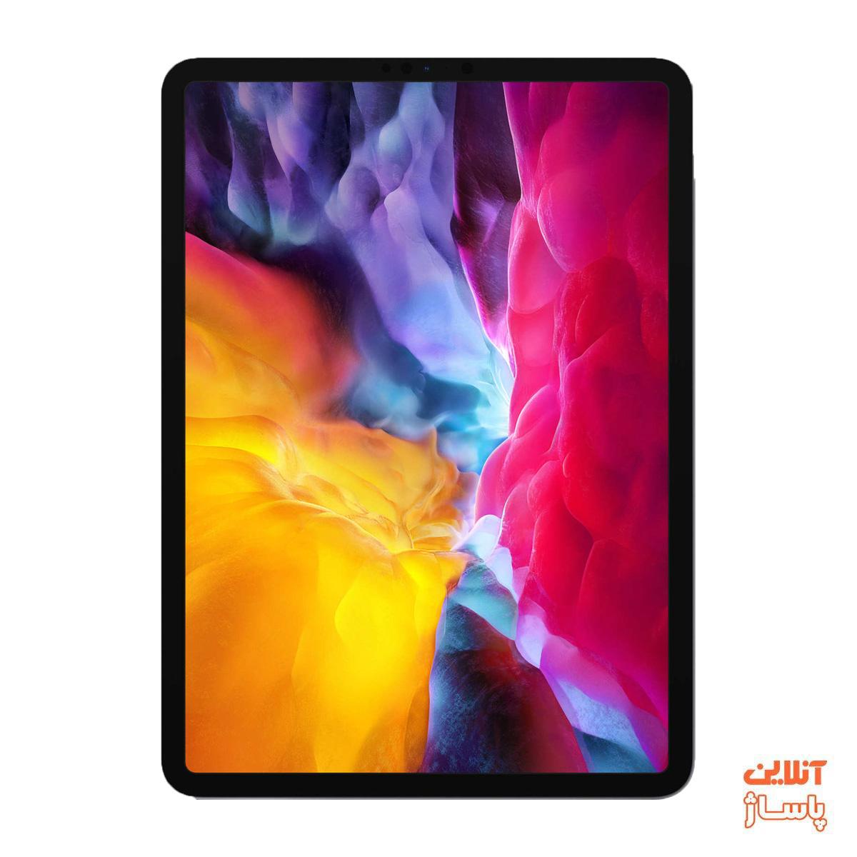 تبلت اپل مدل iPad Pro 11 inch 2020 WiFi ظرفیت 512 گیگابایت