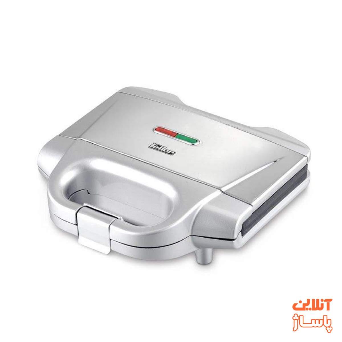ساندویچ ساز فلر مدل SM770