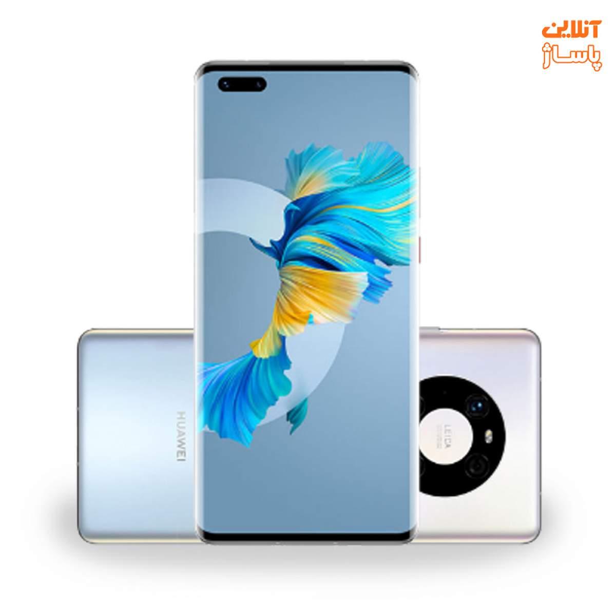 گوشی موبایل هوآوی مدل Mate 40 دو سیم کارت ظرفیت 256 گیگابایت