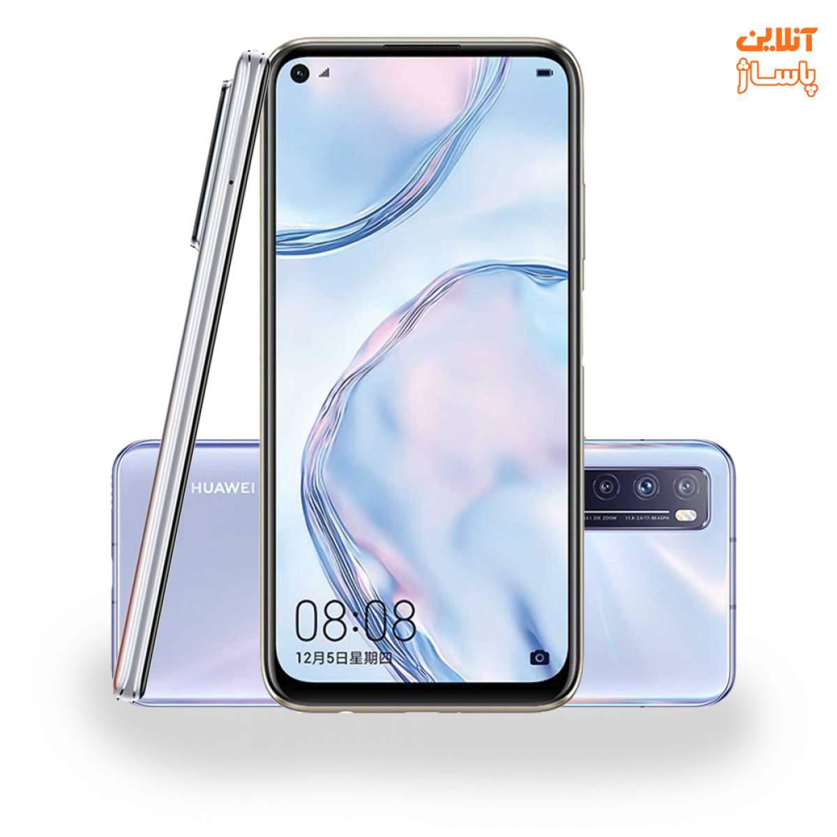 گوشی موبایل هوآوی مدل Nova 7 دو سیم کارت ظرفیت 256 گیگابایت