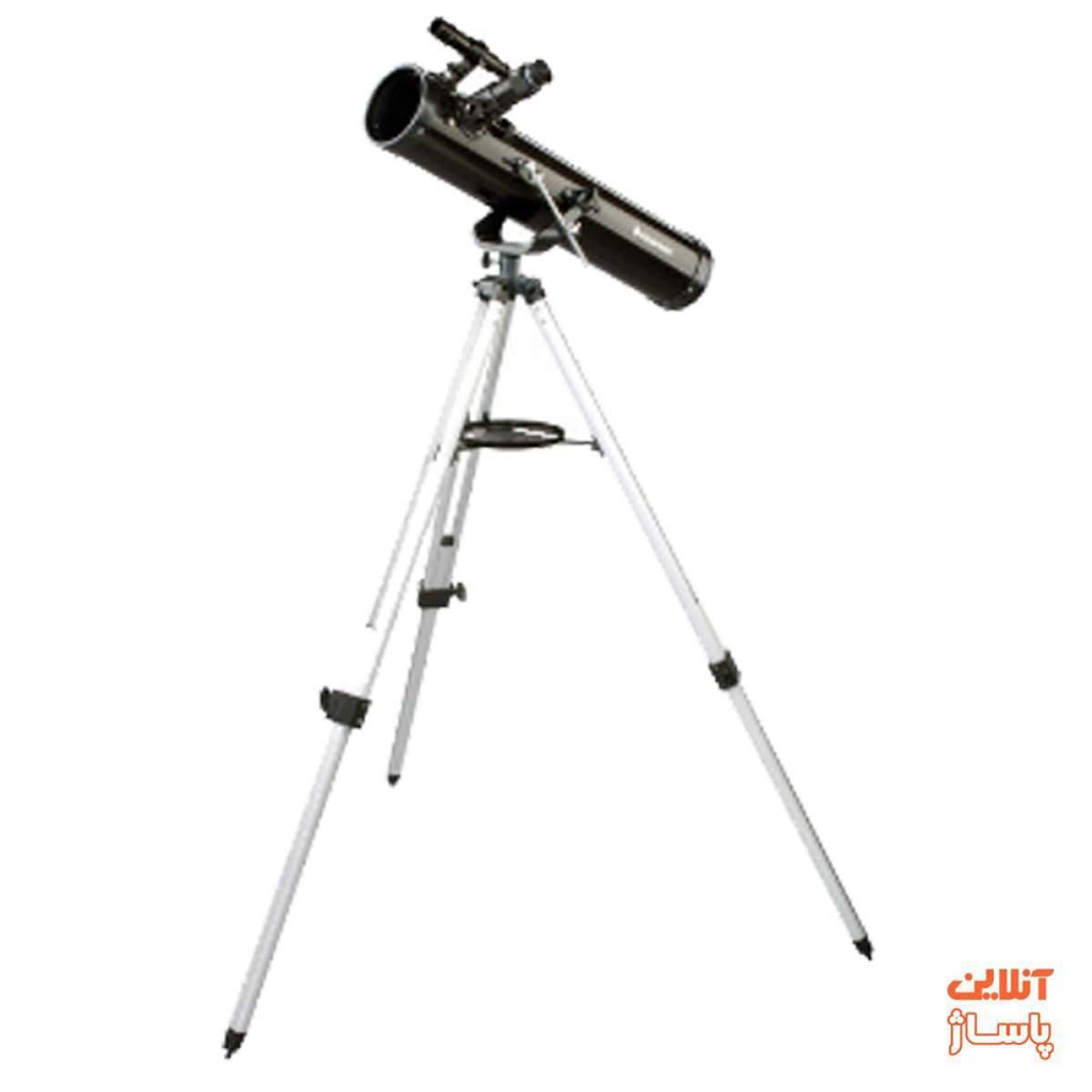 تلسکوپ سلسترون مدل PowerSeeker 76AZ