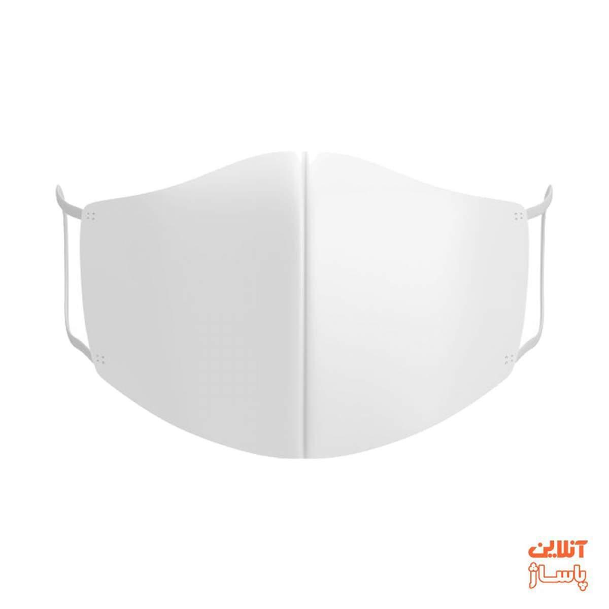 ماسک پارچه ای نانو سفید کد 2016