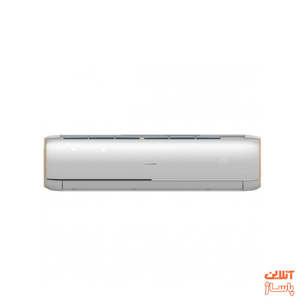 کولر گازی سرد و گرم اینورتر آکس مدل ZT118A4/D1