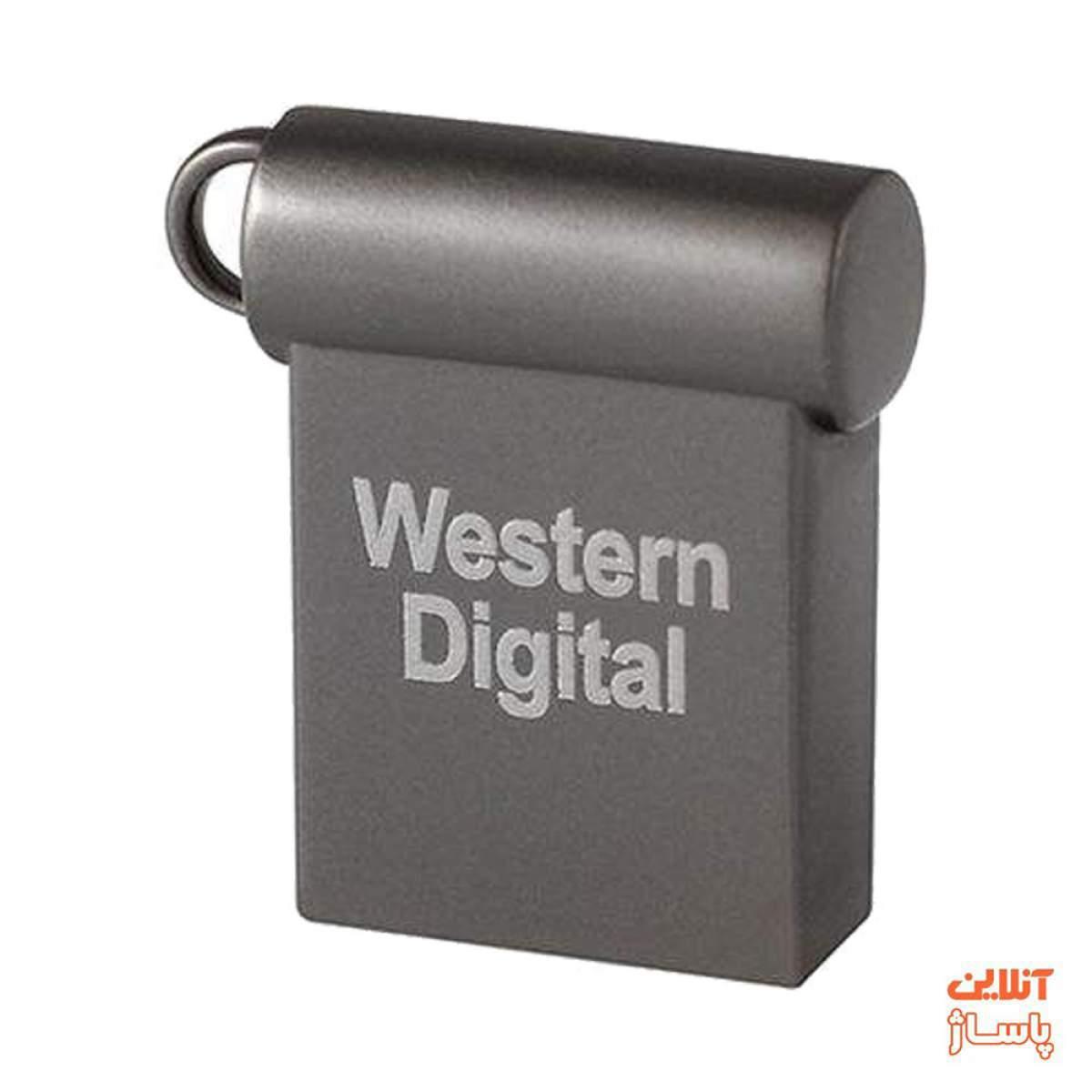فلش مموری وسترن دیجیتال مدل My Pro ظرفیت 32 گیگابایت