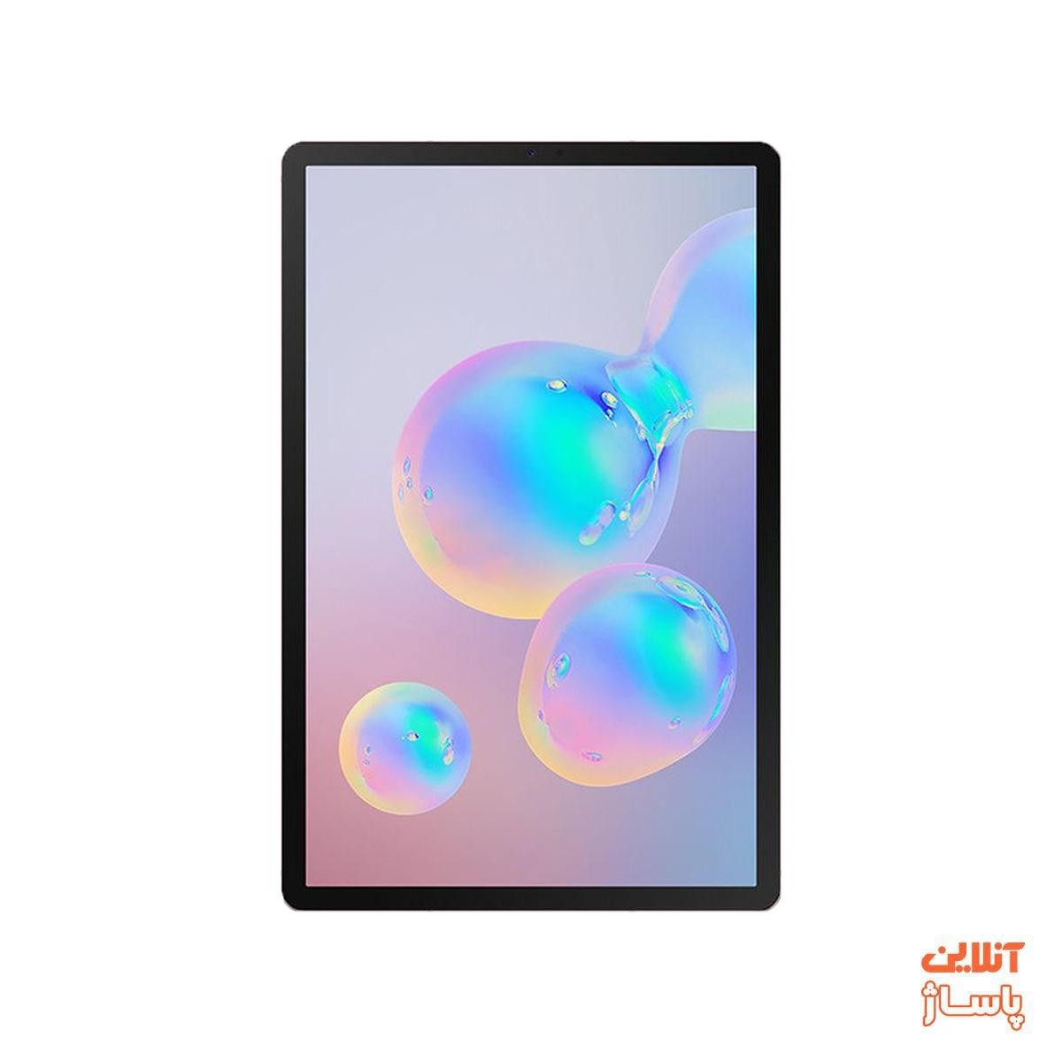 تبلت سامسونگ مدل Galaxy TAB S6 Lite SM-P615 LTE ظرفیت 128 گیگابایت