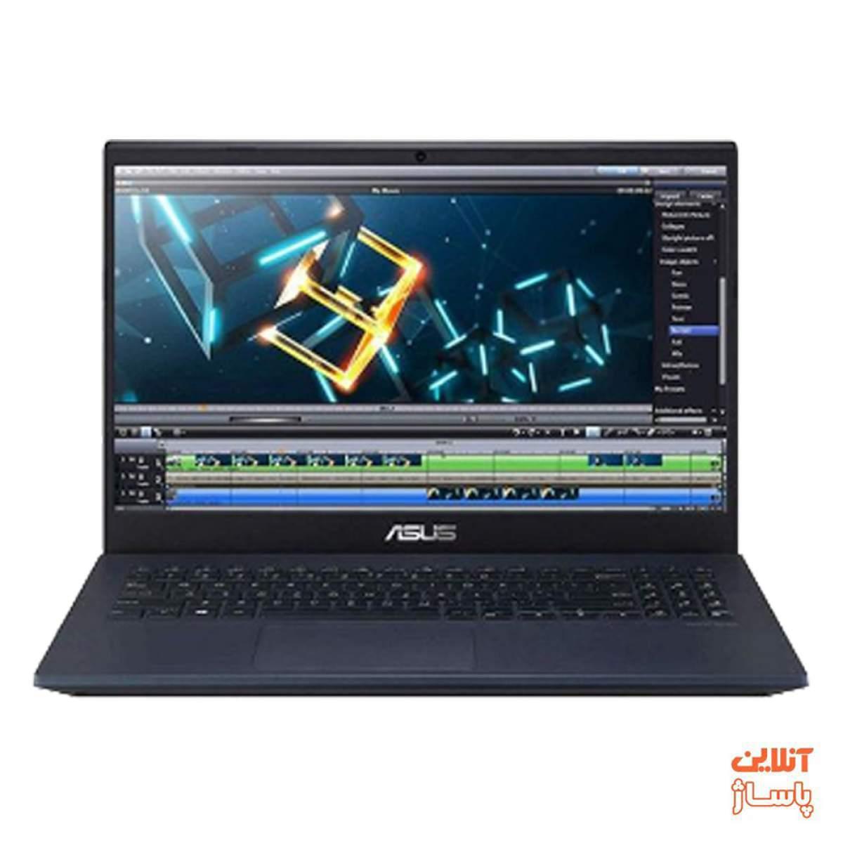 لپ تاپ 15 اینچی ایسوس مدل VivoBook K571GT - A
