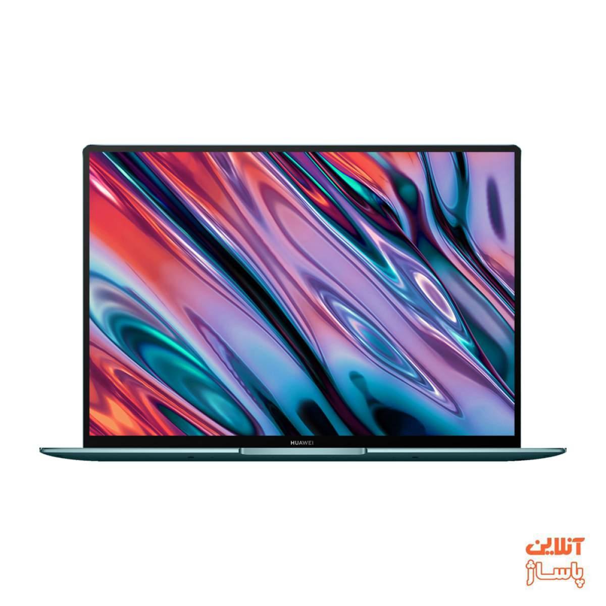 لپ تاپ 14 اینچی هوآوی مدل MateBook D 2020 AMD-B
