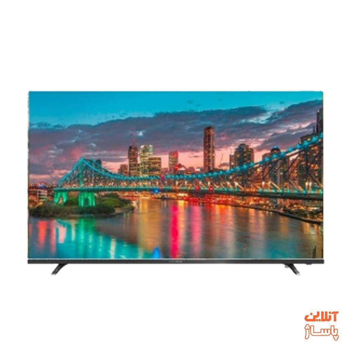 تلویزیون ال ای دی دوو مدل DLE-55H1810U سایز 55 اینچ