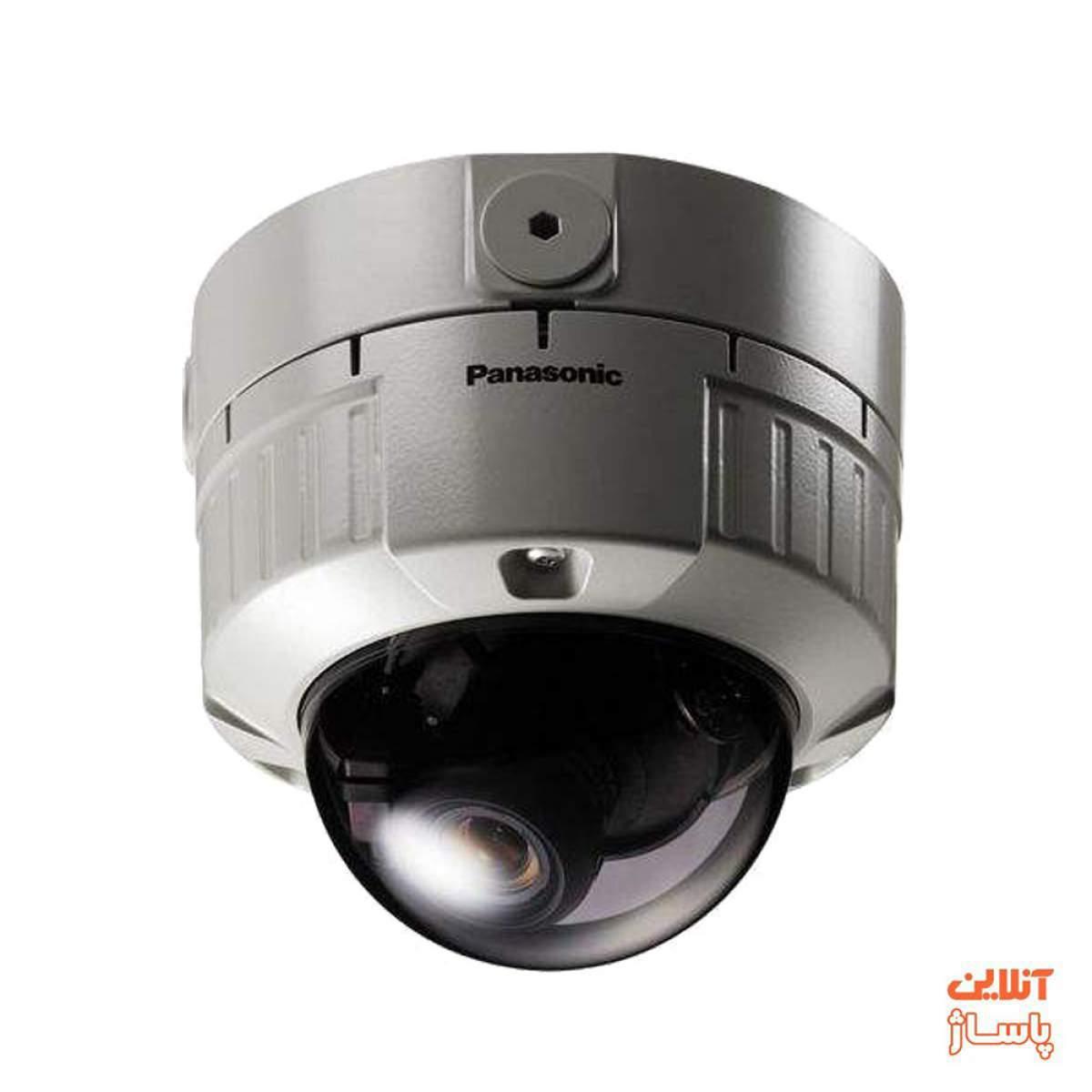 دوربین مداربسته آنالوگ پاناسونیک مدل WV-CW500