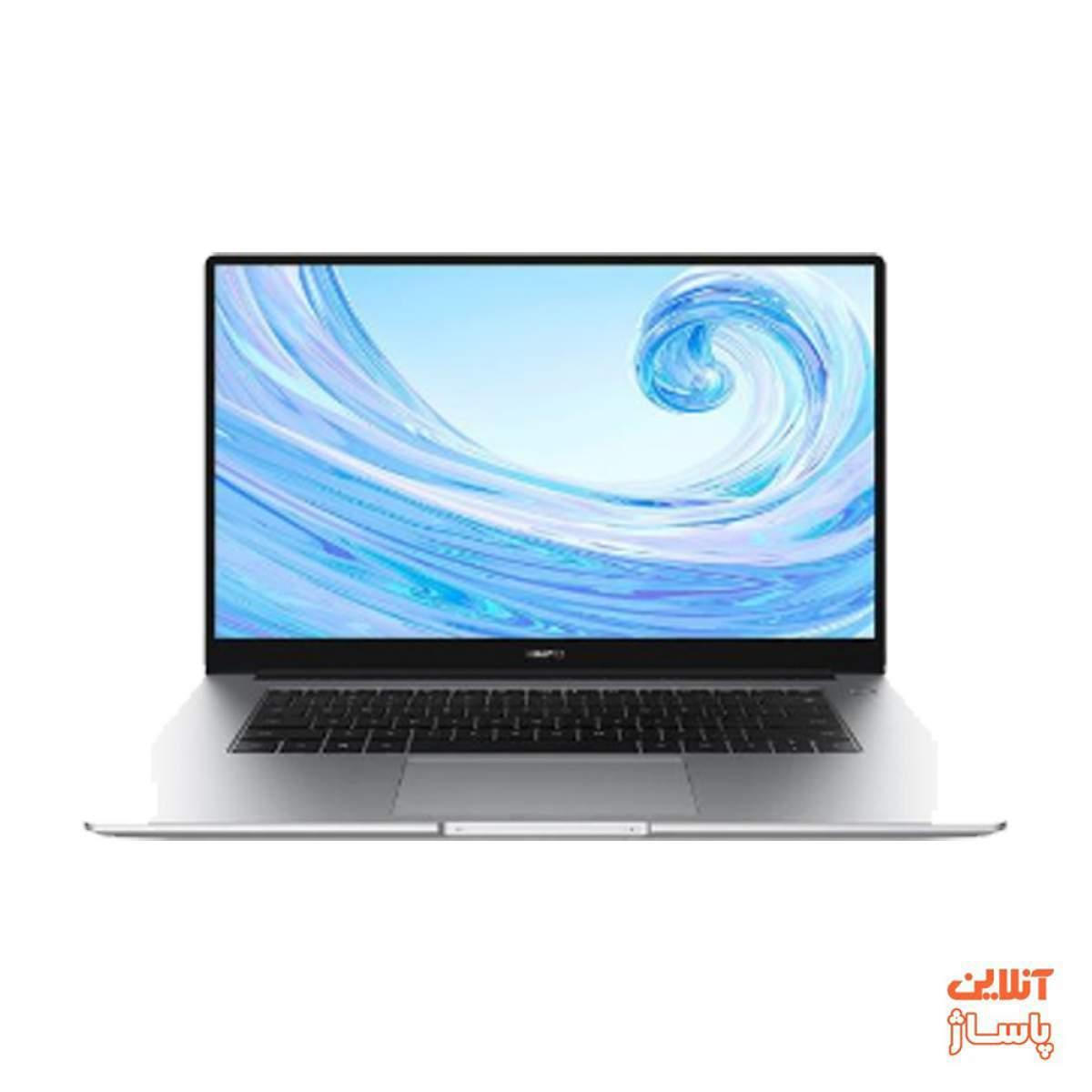 لپ تاپ 15 اینچی هوآوی مدل MateBook D 2020 AMD-A