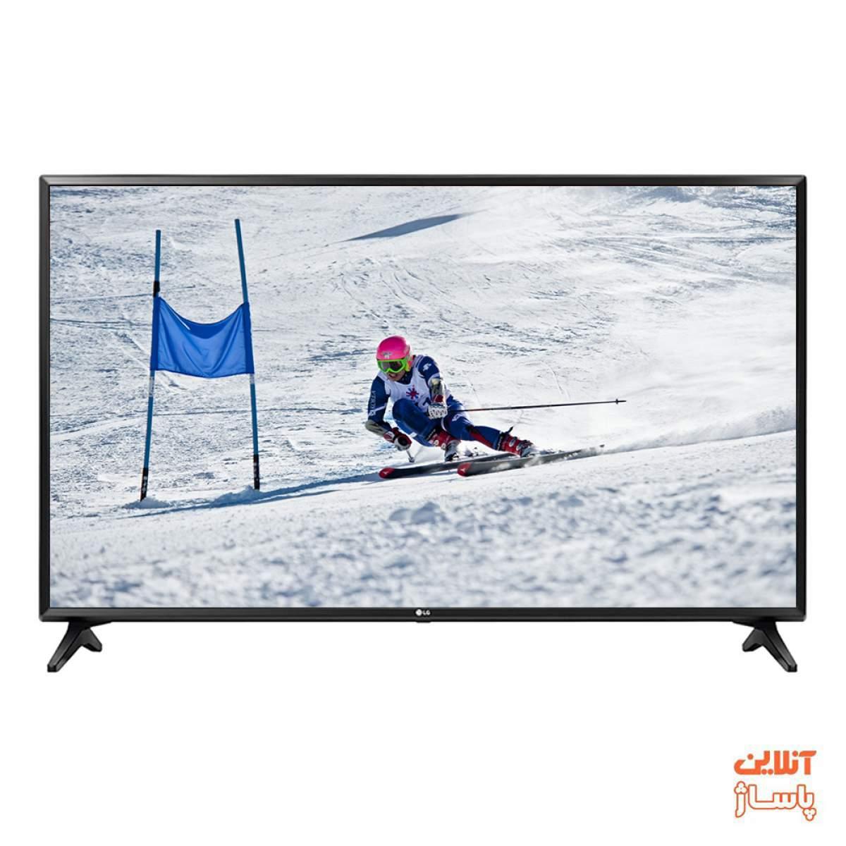 تلویزیون ال ای دی هوشمند ال جی مدل 55LJ55000GI سایز ۵۵ اینچ