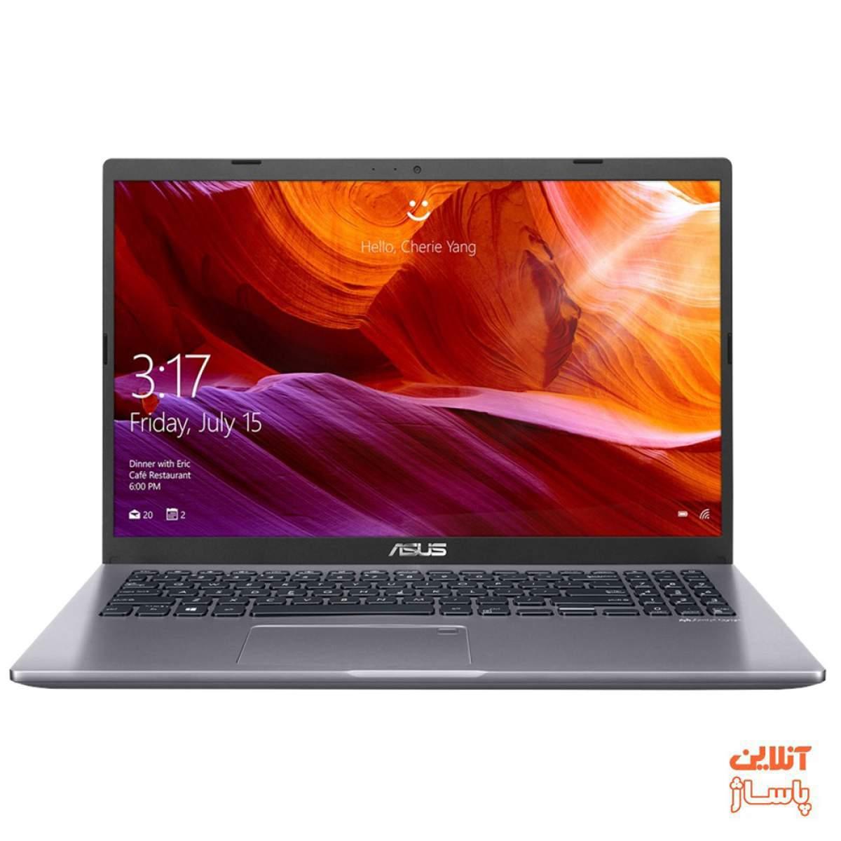 لپ تاپ 15 اینچی ایسوس مدل VivoBook M509DJ