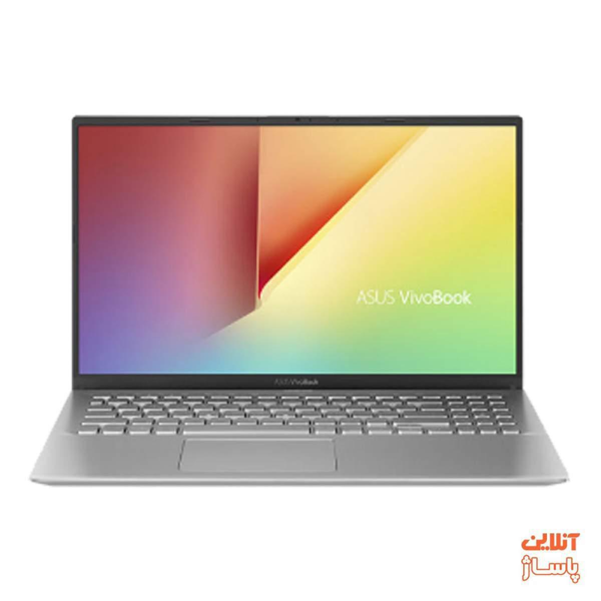 لپ تاپ 14 اینچی ایسوس مدل VivoBook A412FJ-A