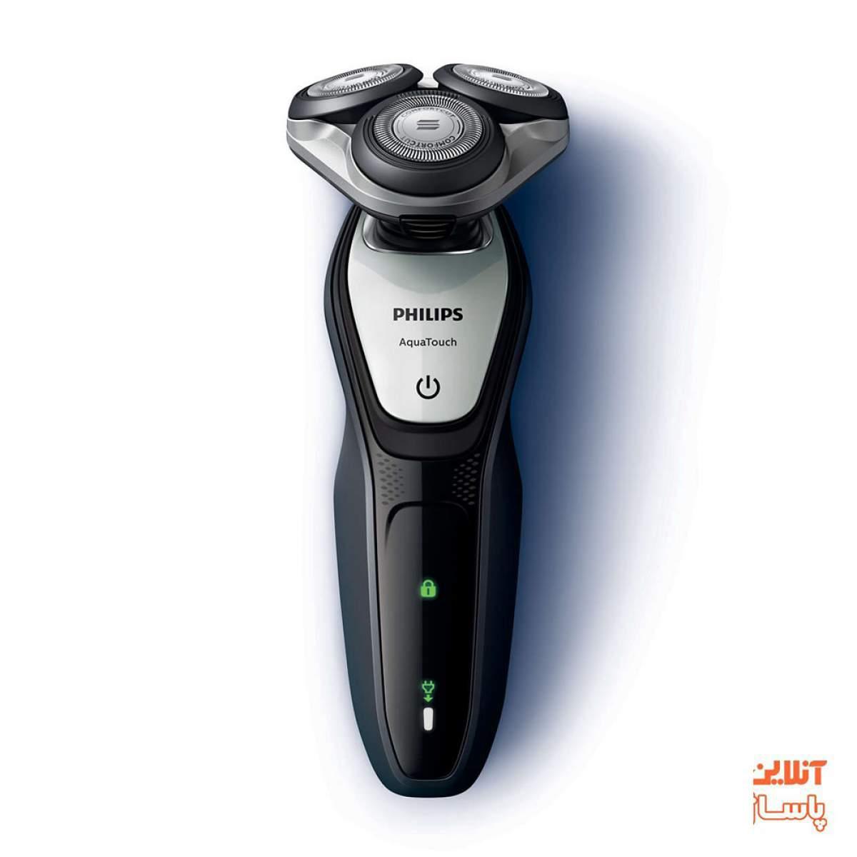 ماشین اصلاح موی صورت فیلیپس مدل S5083