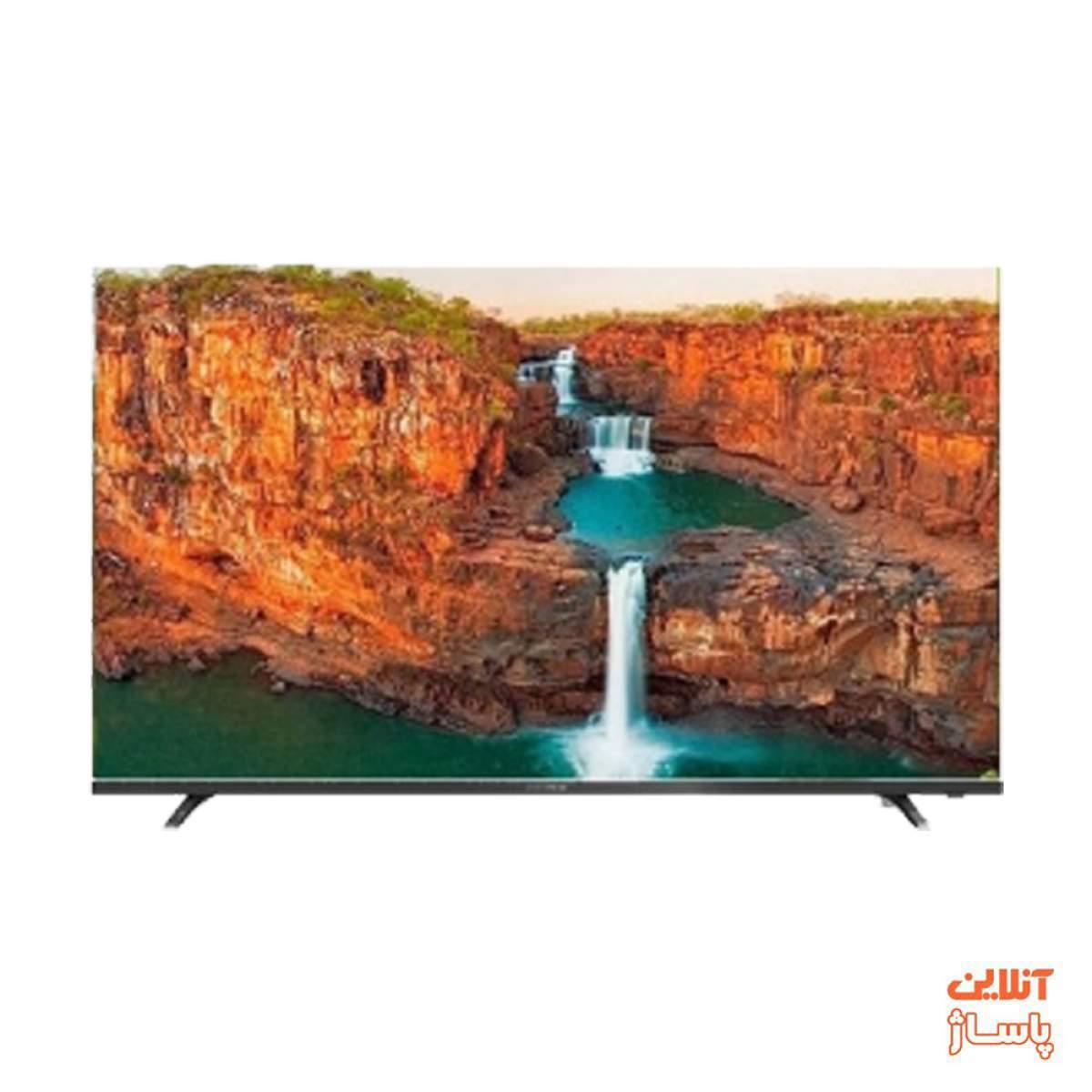 تلویزیون ال ای دی دوو مدل DLE-49H1811U سایز 49 اینچ