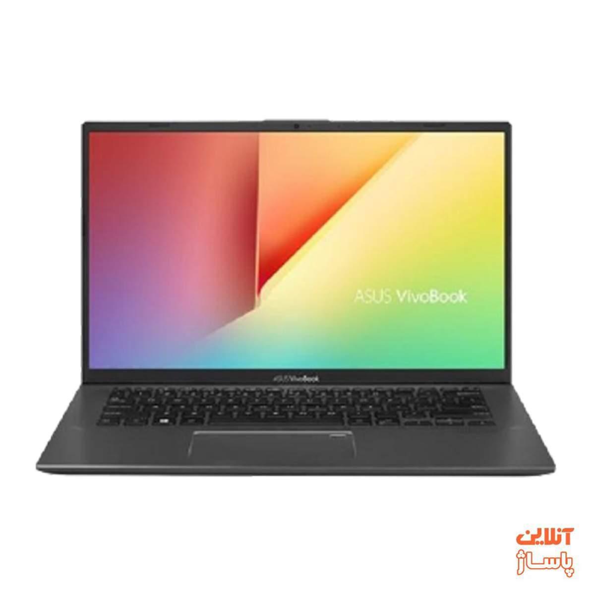 لپ تاپ 15 اینچی ایسوس مدل VivoBook R564JP - A