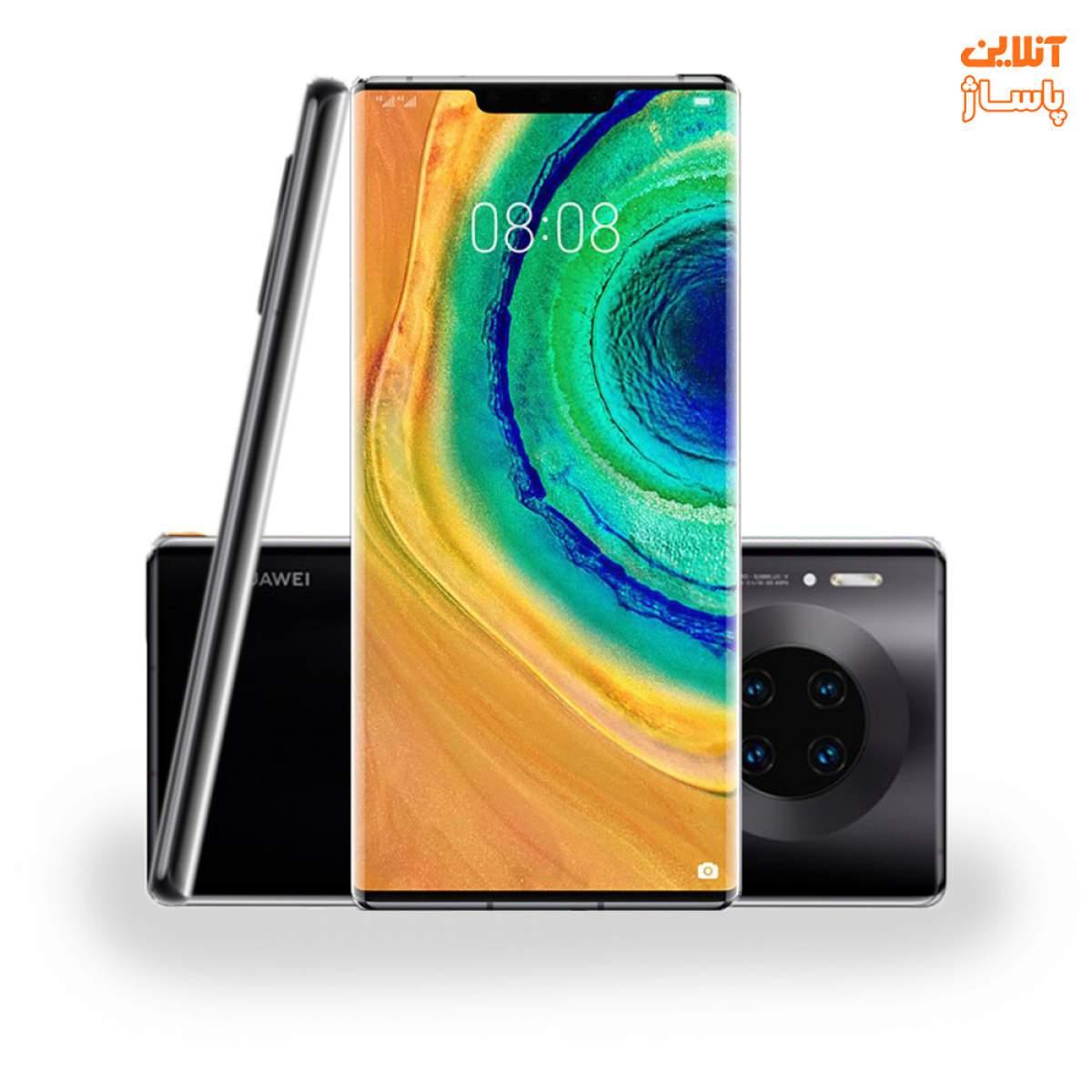 گوشی موبایل هوآوی مدل Mate-30-Pro-5G دو سیم کارت ظرفیت 256 گیگابایت